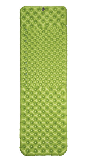 Comfort Light Insulated Mat Rectangular Large
