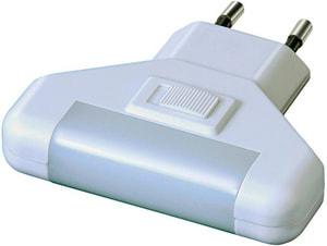 Brennenstuhl NL1-S Veilleuse blanc