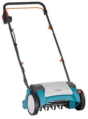 Scarificateur-aérateur électrique EVC 1000