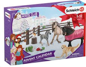 Adventskalender Horse Club
