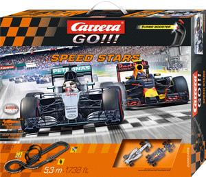 Carrera RC Speed Stars GO!