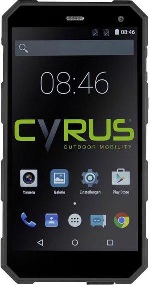 CS24 Dual SIM 16GB schwarz