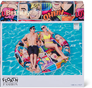 Bestway Inflatable Pop Art Island