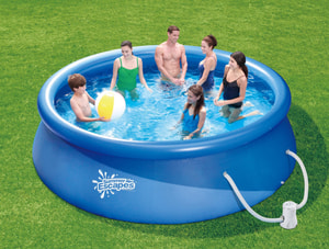 Piscina Fast Set Pool, 366 x 91 cm