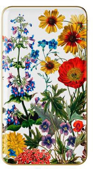 """Designer-Powerbank 5.0Ah """"Flower Meadow"""""""