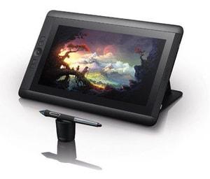 Wacom Cintiq 13HD Multi-Touch Grafiktabl