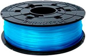 Filament PLA bleu 600g 1,75mm