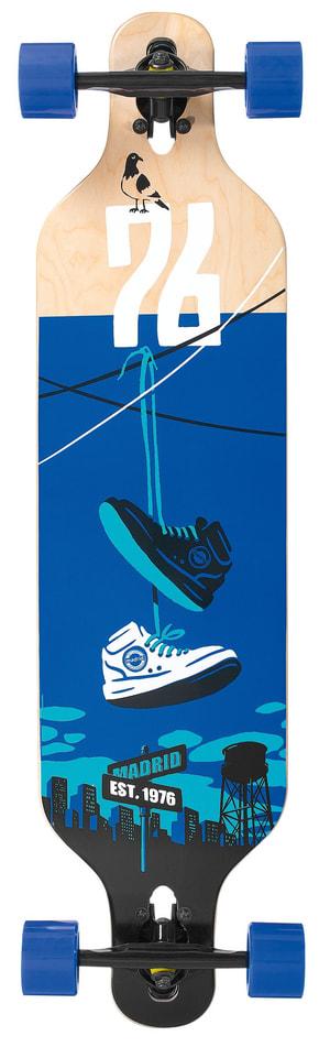 Trance Shoes DT
