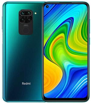 REDMI Note 9 64 GB Green