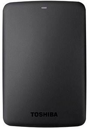 "Canvio Basics, externe Festplatte, 2.5"", 3.0TB, schwarz"