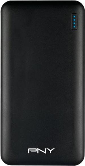 PowerPack Slim 10'000mAh schwarz