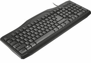 ClassicLine Keyboard CH-Layout