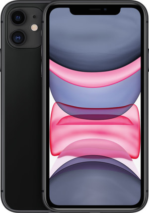 iPhone 11 256GB Black