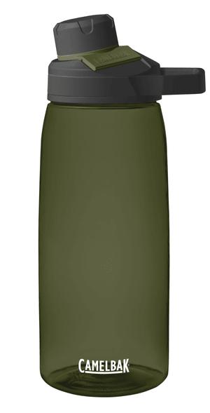 Chute Mag Bottle 1.0