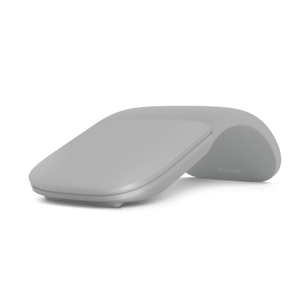Surface Arc Mouse Platinum