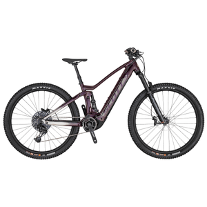 Contessa Strike eRide 910 29""