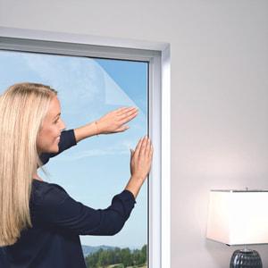 Fenster ELASTIC