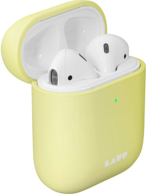 Huex Pastels for AirPods - sherbet