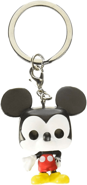 Pop! Keychain Mickey Mouse