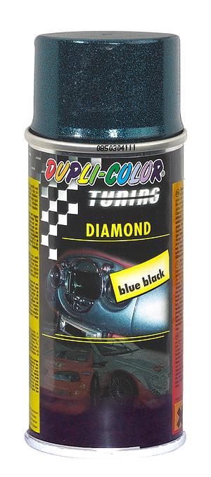 Diamondeffeto blu-nero 150 ml