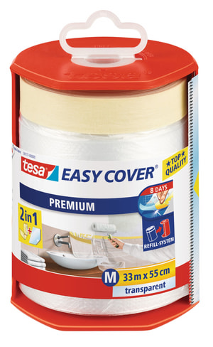 EASY COVER DISPENSER 33MX550MM