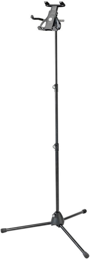 Tablet-PC-Stativ - schwarz
