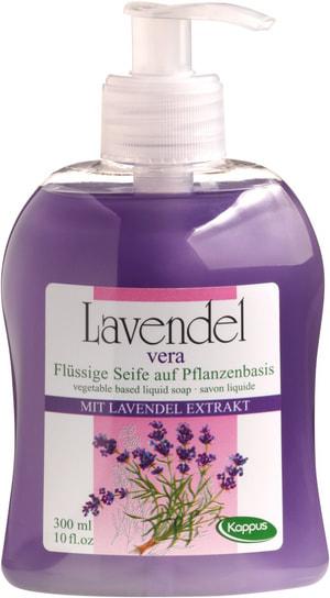 Flüssigseife Lavendel