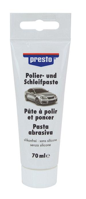 Polier- und Schleifpaste 70 ml