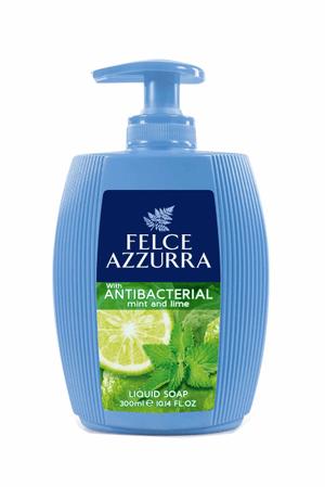 Felce Azzurra Flüssigseife Mint & Lime