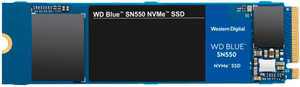 Blue SN550 M.2 PCIe 500GB