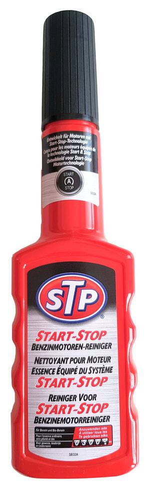 Nettoyant pour moteur à essence Start-Stop
