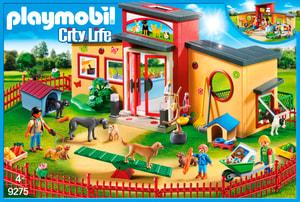 "Playmobil Residence ""Piccola Zampa"" 9275"