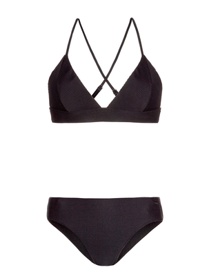 SUPERGIRL Triangle Bikini