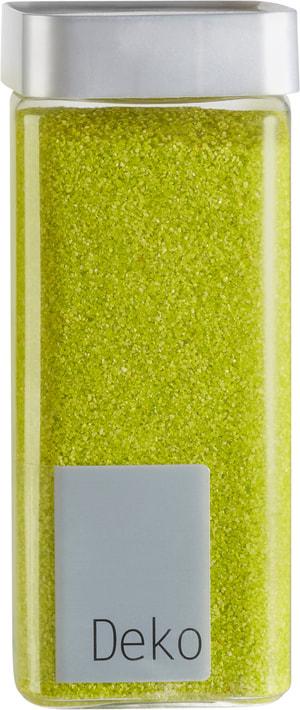 Sabbia decorativa, 0,5 mm