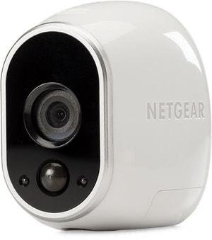 Caméra de sécurité HD supplémentaire
