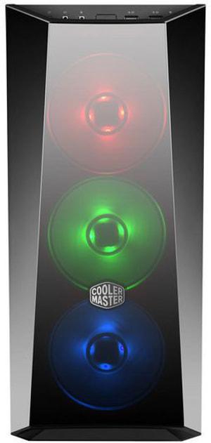 Boîtier d'ordinateur MasterBox Lite 5 RGB