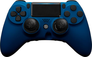 Impact Gaming Controller Dark Blue Black