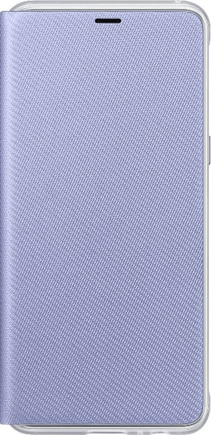 Neon Flip Cover violet