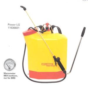 Birchmeier Power LG 15l