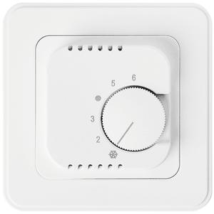 UP Thermostat mit Drehrad