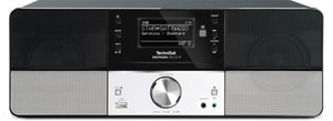 DigitRadio 360 CD IR - Noir