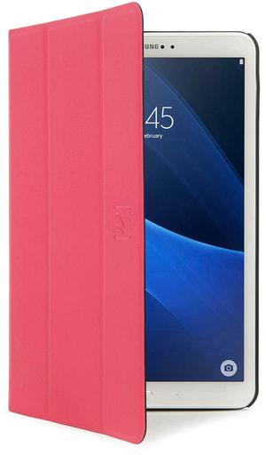 TRE - Case per Samsung Galaxy Tab A 10.1 - Rosso