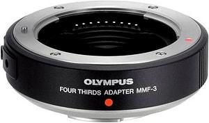 MMF-3, 4/3-Adapter für MFT