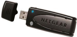 WNDA3100v3 Dual Band N600 WLAN Adapter USB 2.0 Paneurope