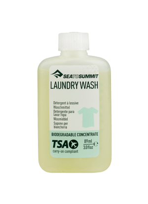 Liquid Loundry Wash