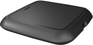 Single Wireless Charger noir