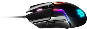 Rival 600 Maus - schwarz