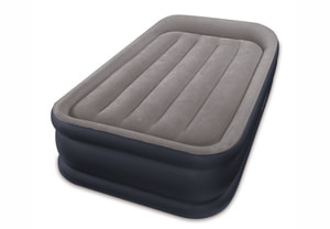 Deluxe Pillow Rest Raised Twin