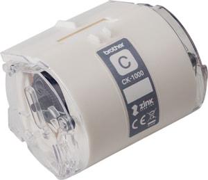 CK-1000 Reinigungsetikette 50mm VC-500W