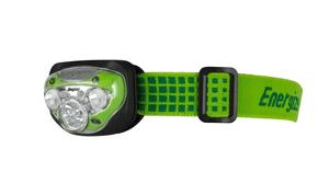 Stirnlampe Vision HD+